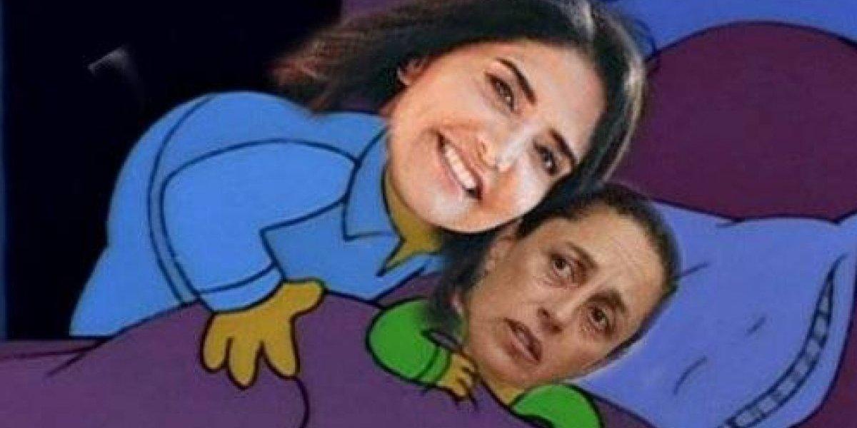 Los mejores memes del tercer y último #DebateChilango