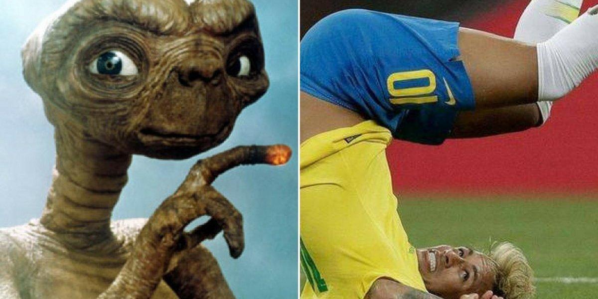 Invasão extraterrestre na Copa: Russos garantem ter fotografado óvni durante o Mundial