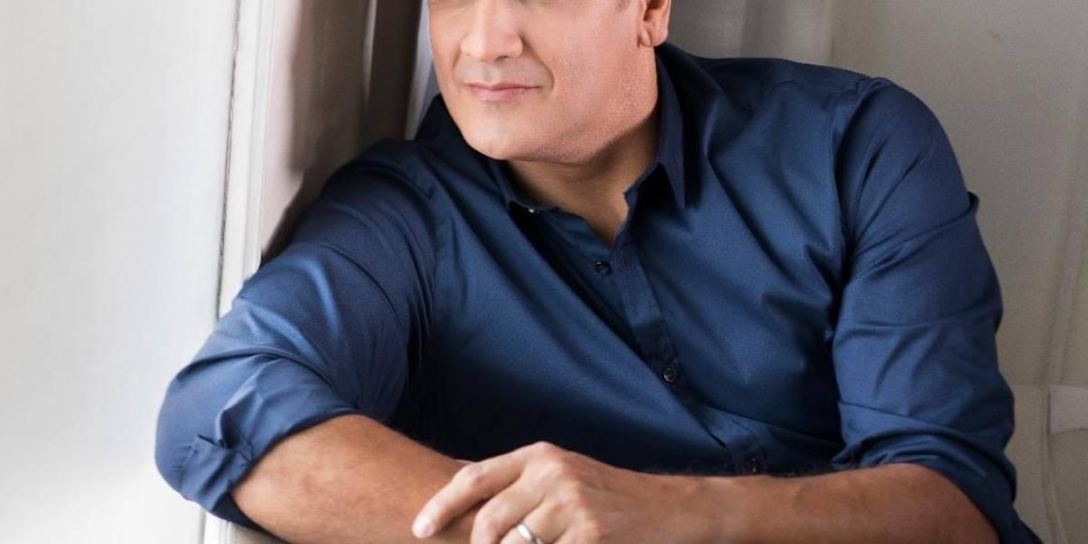 Eddy Herrera realizará gira por Colombia y Aruba