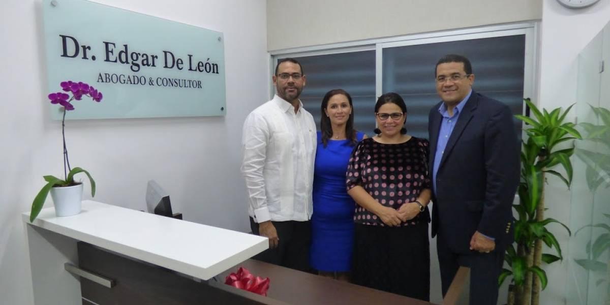 #TeVimosEn: Firma Edgar De León & Asociados cambia locación