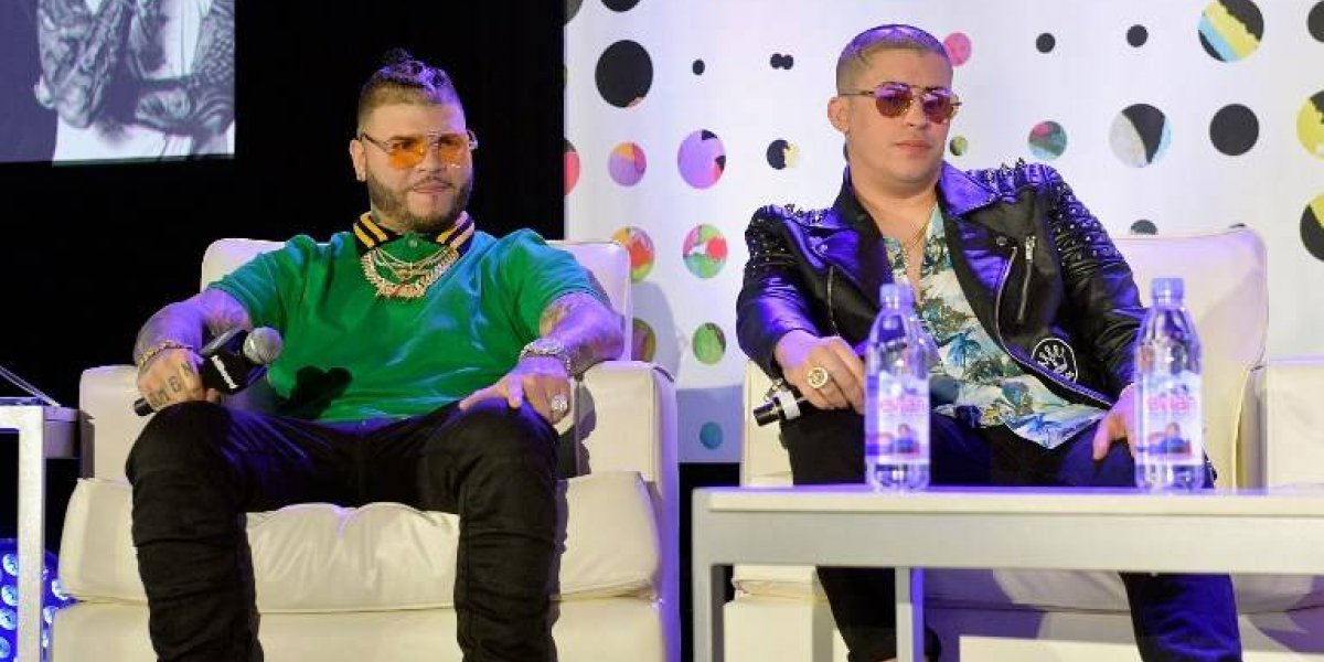 VIDEO. Dominicana prohíbe 8 temas de astros como Bad Bunny y Farruko