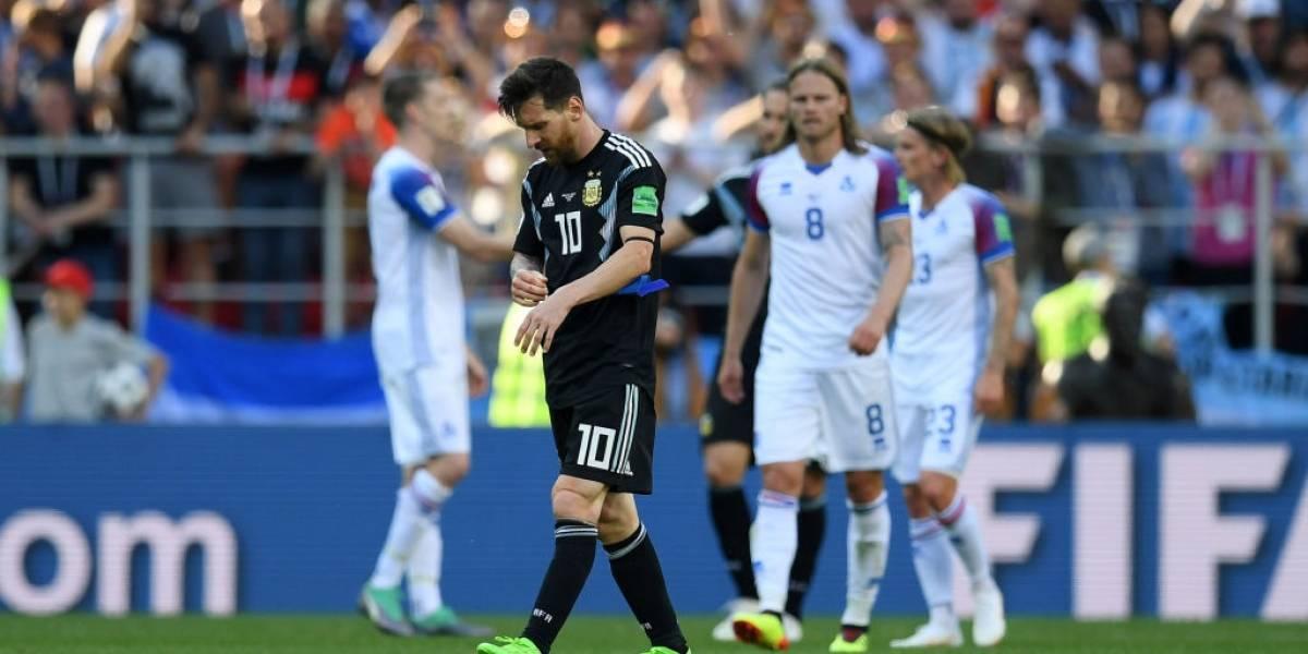 Minuto a minuto: Argentina enfrenta duelo de vida o muerte ante Croacia