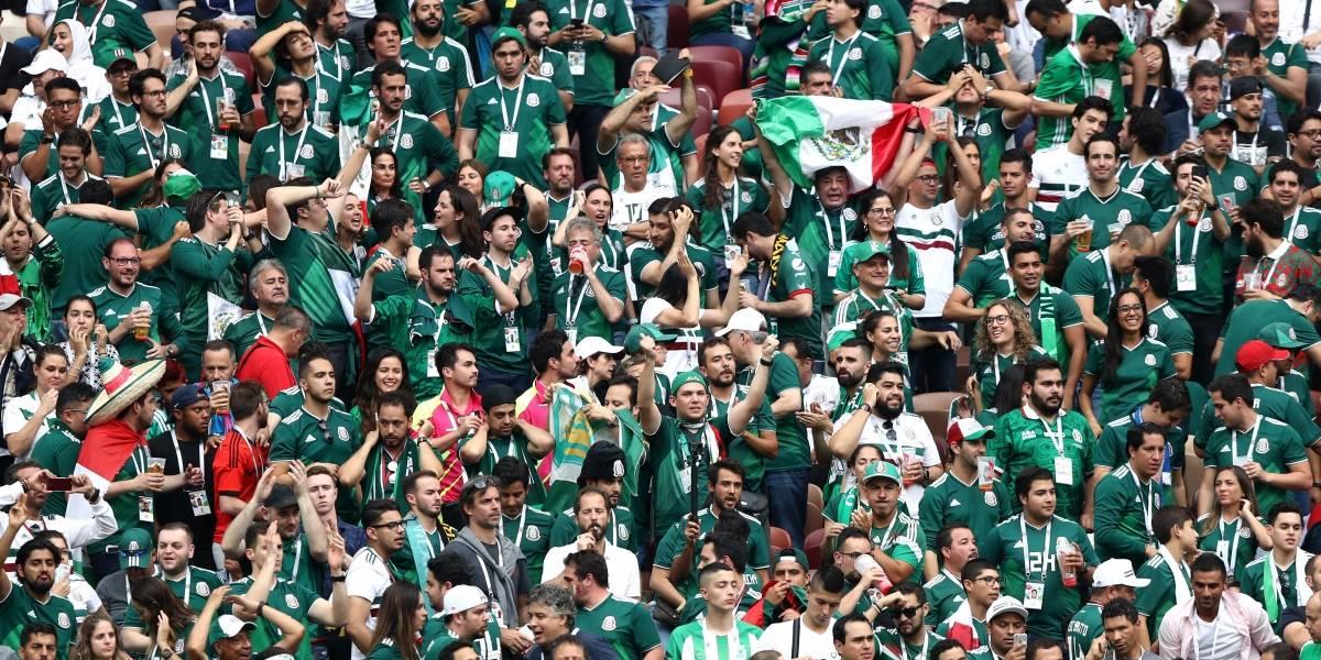 FIFA multa con 200 mil pesos a México por grito homofóbico