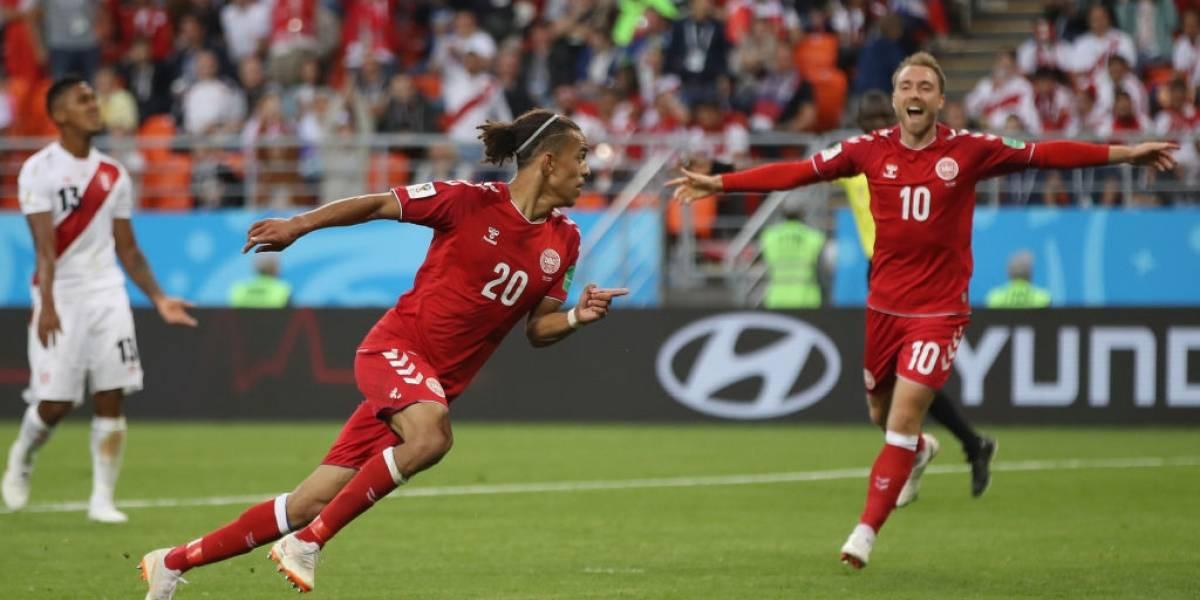 Minuto a minuto: Dinamarca busca clasificación a octavos ante Australia