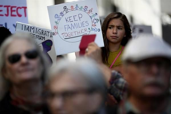 Rechazo generalizado a medidas migratorias