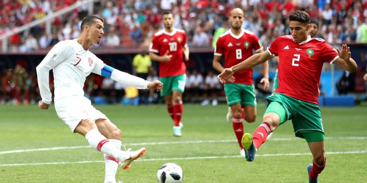 Así vivimos la nueva jornada goleadora de Cristiano Ronaldo que acercó a Portugal a los octavos del Mundial
