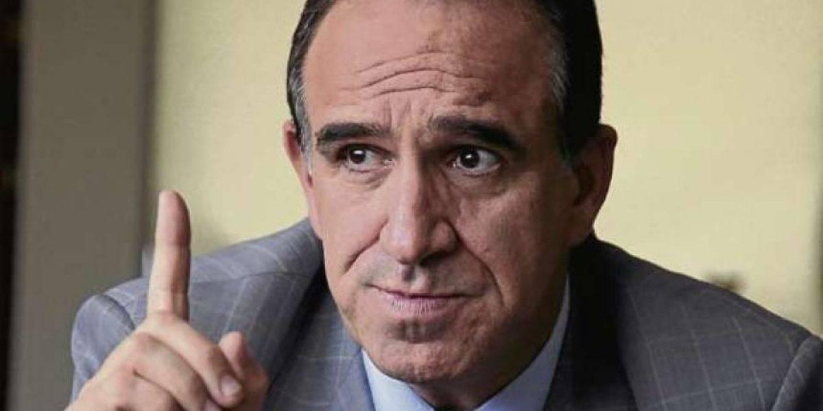 Avanza expulsa a Ramiro González del partido tras meses de su fuga