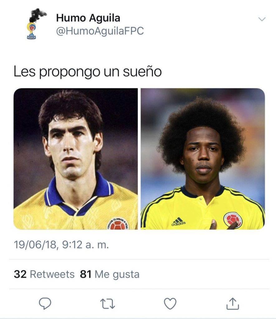 Amenazan de muerte al jugador colombiano Carlos Sánchez por su expulsión frente a Japón