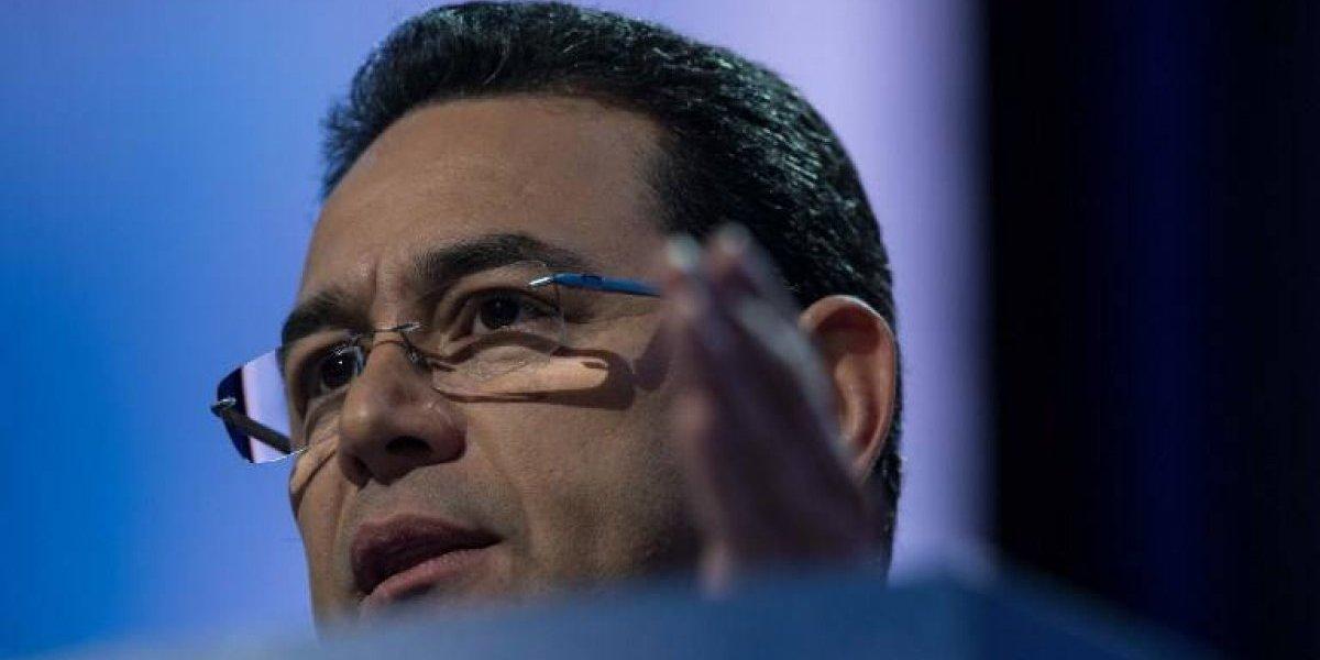 Presidente viaja a República Dominicana en vuelo pagado por el Ministerio de Ambiente