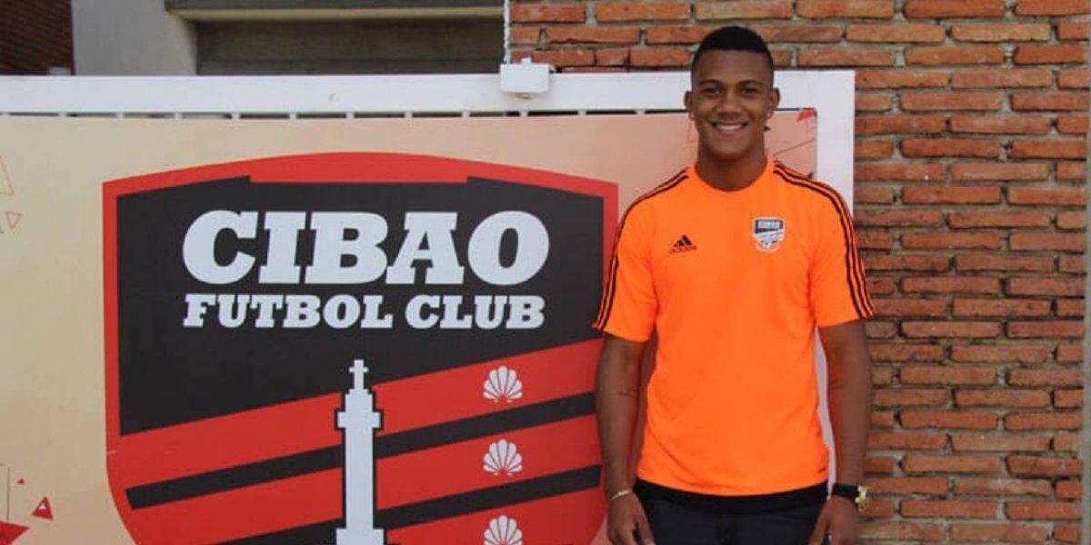 Cibao FC anuncia a al delantero Jostin Daly