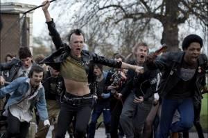 Cómo conquistar a una chica punk.