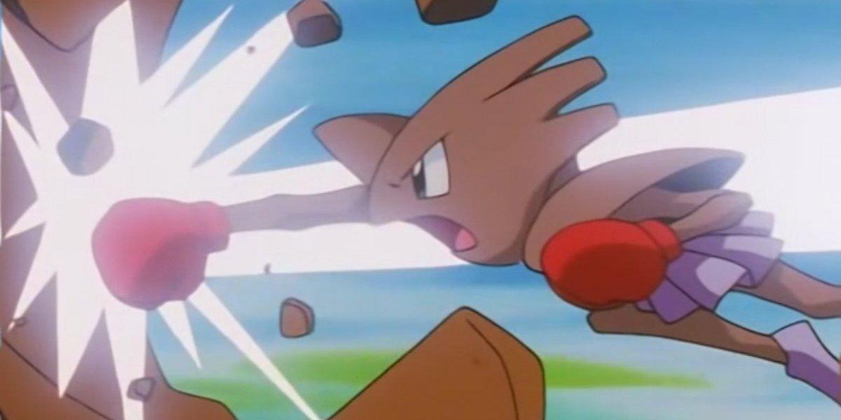 Padre e hijo arrestados por meterse en una pelea por culpa de Pokémon Go