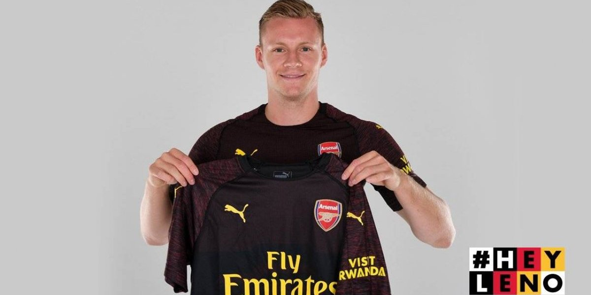La nueva era del Arsenal sin Wenger tiene nuevo arquero