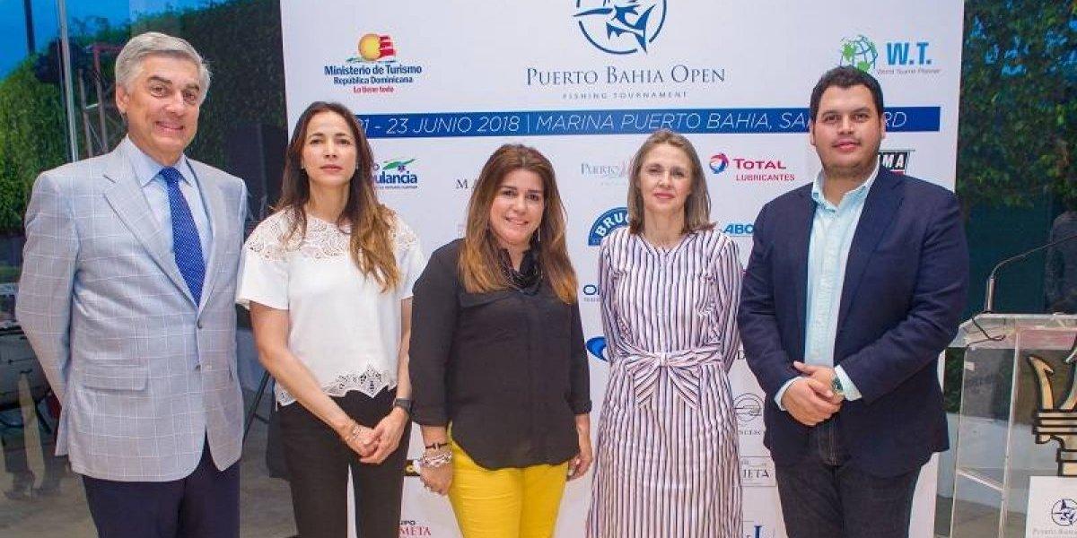 #TeVimosEn: Maserati colabora con IX Torneo Puerto Bahía Open 2018