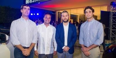 Torneo Puerto Bahía Open 2018