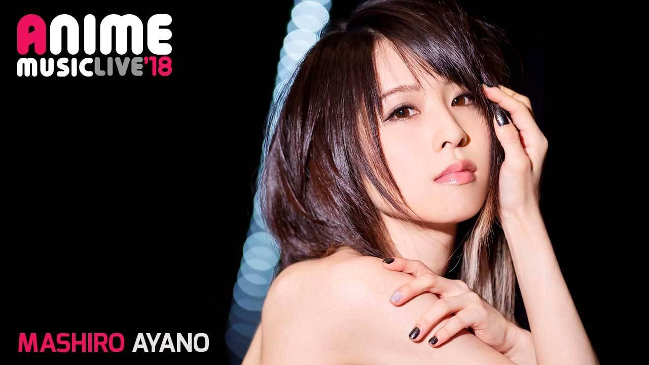 Mashiro Ayano