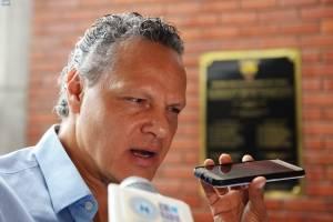 Estaban Paz reveló que un dirigente se asesoró con Luis Chiriboga
