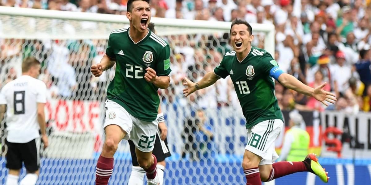 ¿Cuándo y a qué hora juega México en el Mundial y cómo verlo por Internet?