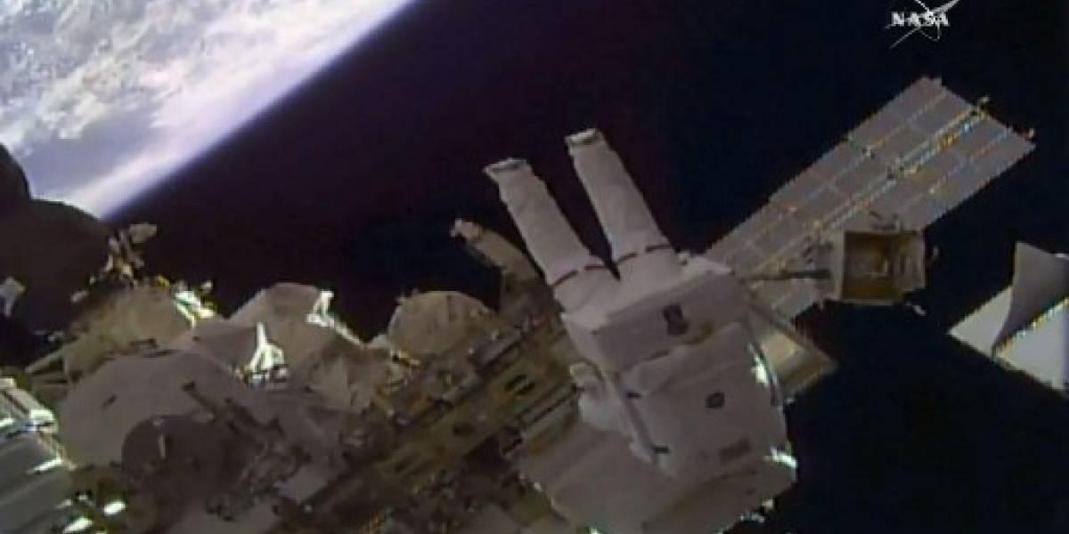 Rusia critica el proyecto de Trump de crear una fuerza armada espacial