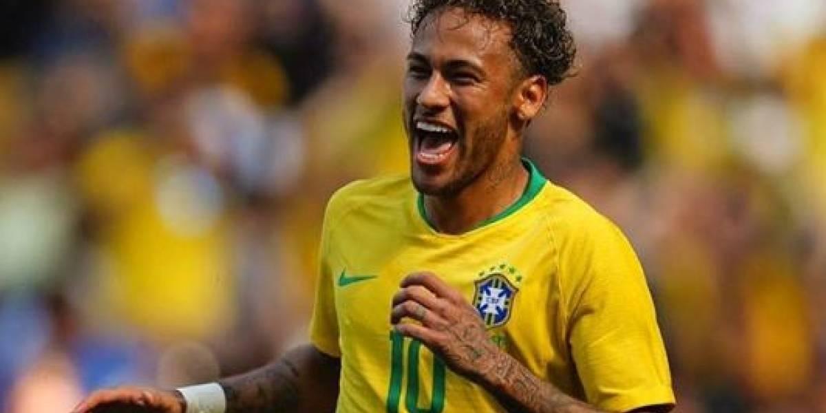 Copa do Mundo: Os jogadores mais populares no Instagram