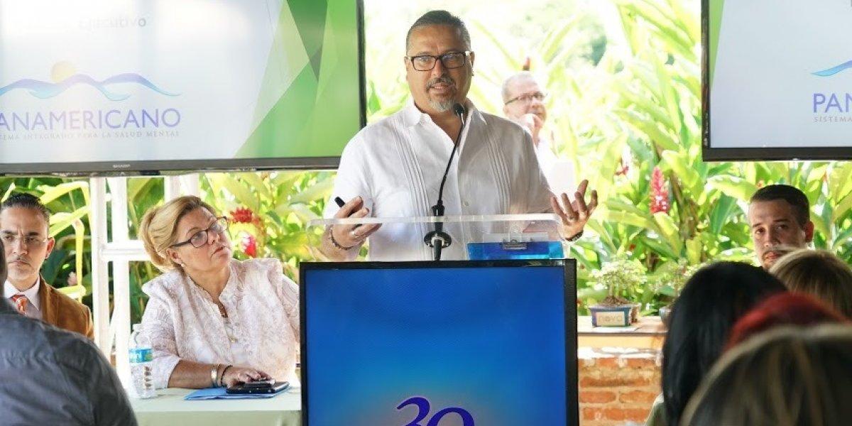 First Hospital Panamericano presenta NOVO