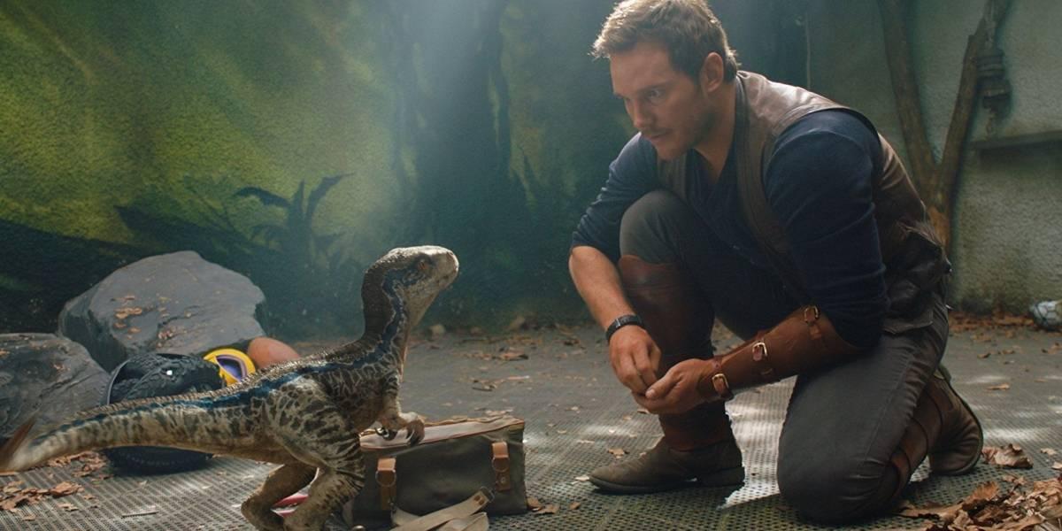 Jurassic World Fallen Kingdom: Los dinosaurios siguen dominando el planeta [FW Opinión]