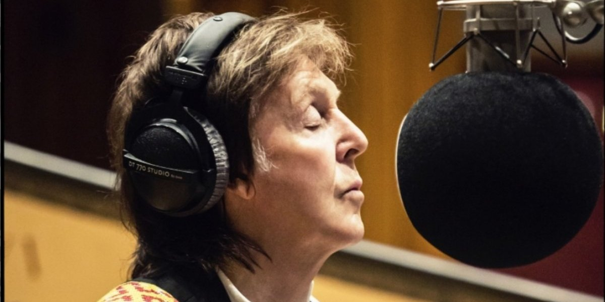 Paul McCartney publicará nuevo disco 'Egypt Station'