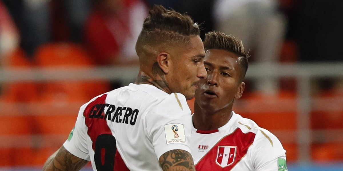 Perú se juega la vida ante la poderosa Francia
