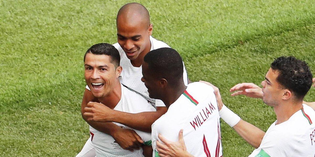 España y Portugal ganan, pero no aseguran clasificar