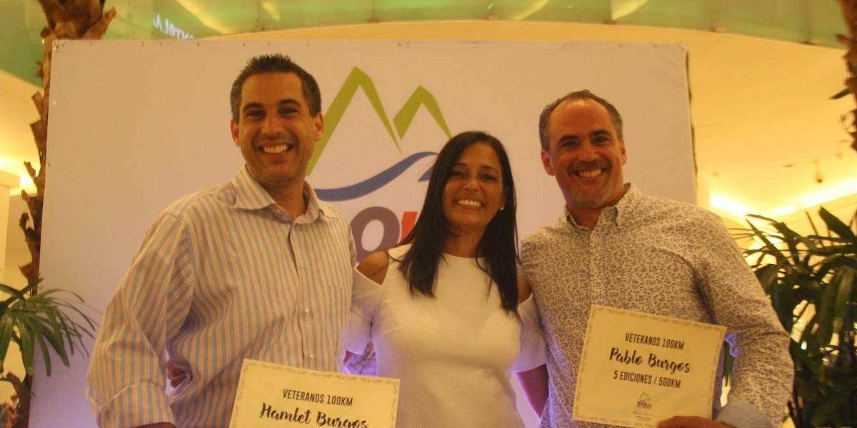 Alcequiez y Rodríguez conquistan el 100km del Caribe