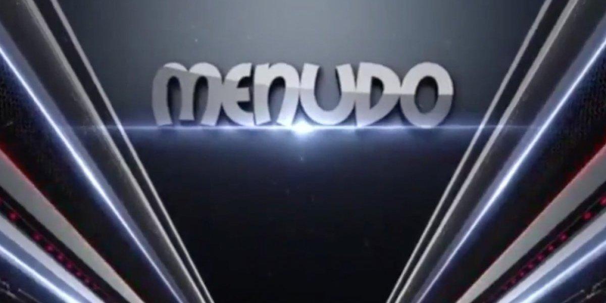 """Termina litigio de la famosa marca """"Menudo"""""""