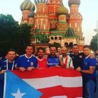 Estos son los extranjeros responsables de poner a P. R. en Mundial Rusia 2018