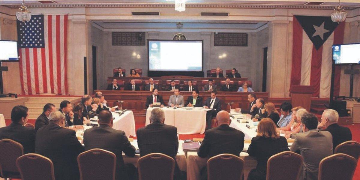 Posible acuerdo sobre la mesa para derogar la Ley 80
