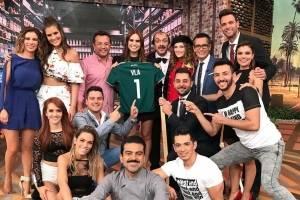 ¡Gancho al hígado! Conductora favorita de Televisa se integra a Venga la Alegría