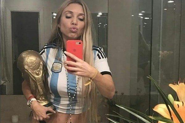 Resultado de imagen para melisia argentina