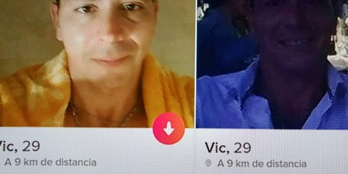 Actualidad: Advierten que un femicida busca pareja en Tinder