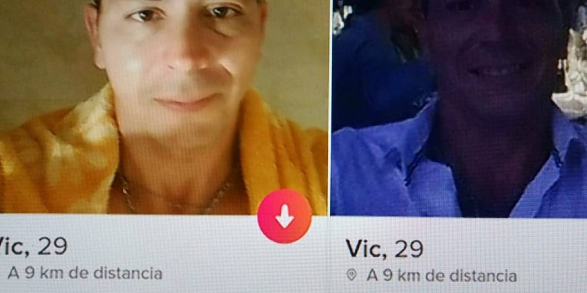 Un femicida que descuartizó a una chica busca pareja en Tinder