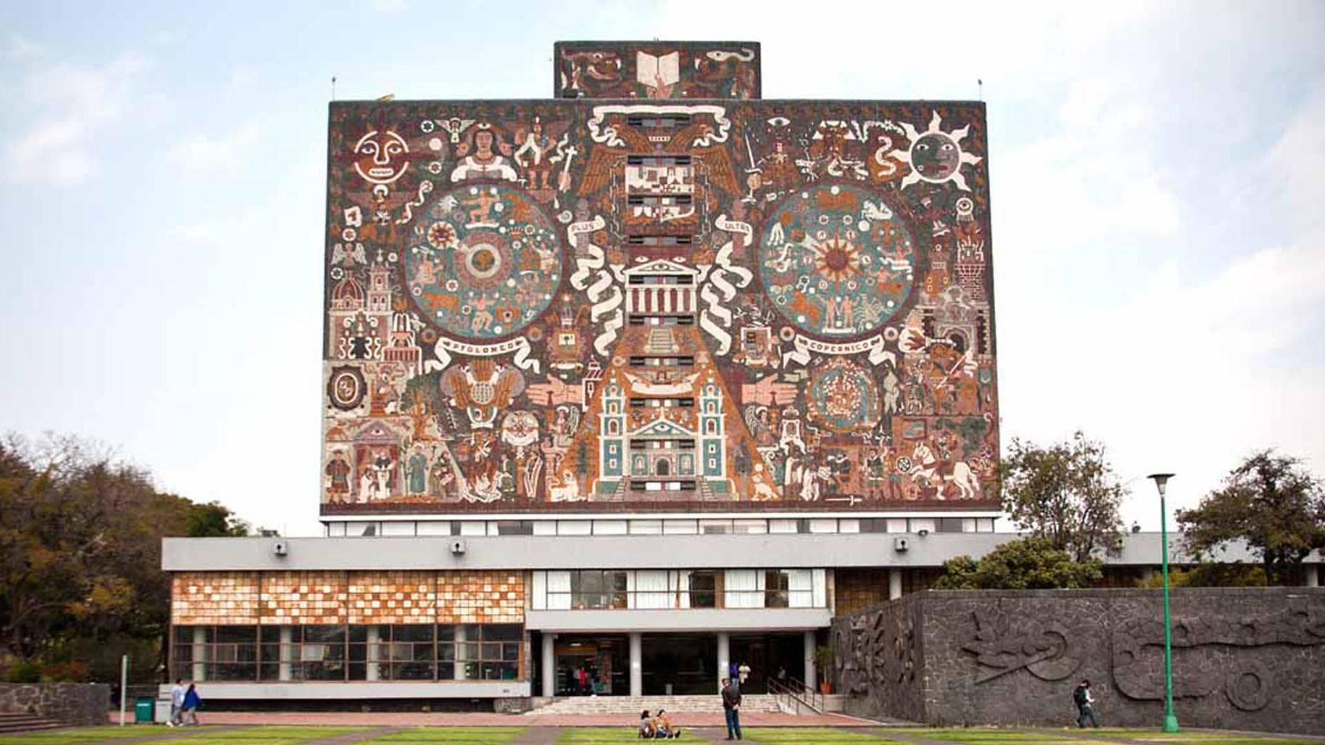 La UNAM de México abre nuevas sedes en Estados Unidos, Alemania y Sudáfrica