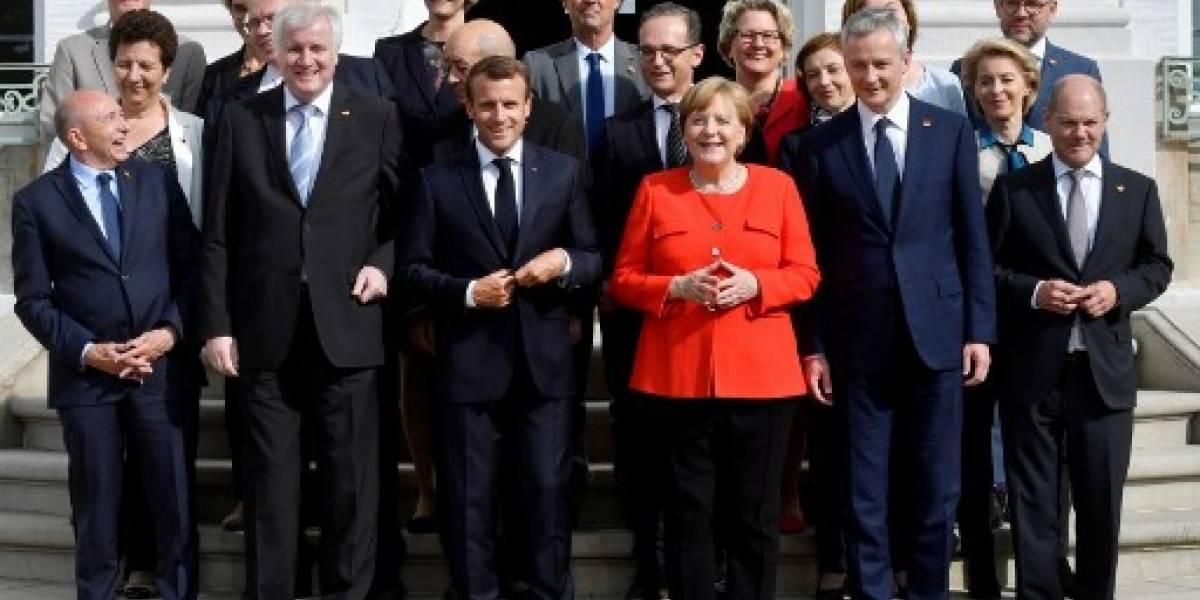 UE aplicará aranceles por 2,800 millones de euros a productos de EE.UU.