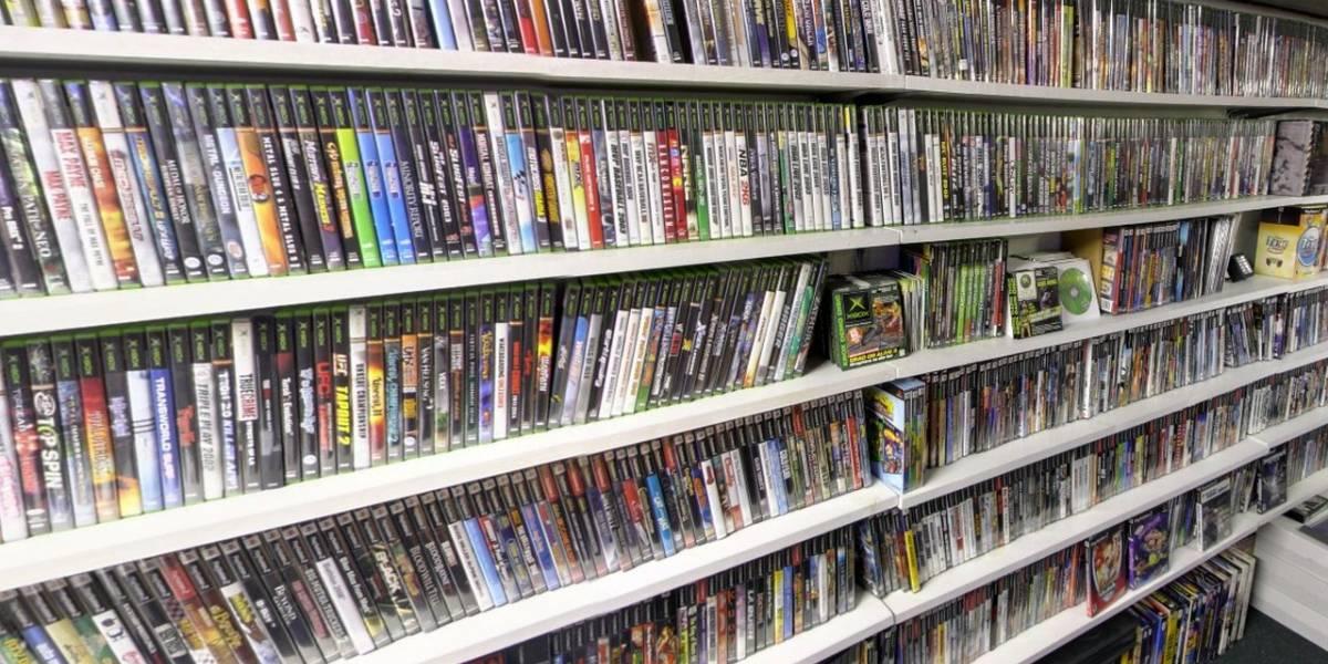 Reporte indica que los jugadores de consolas siguen prefiriendo el formato físico