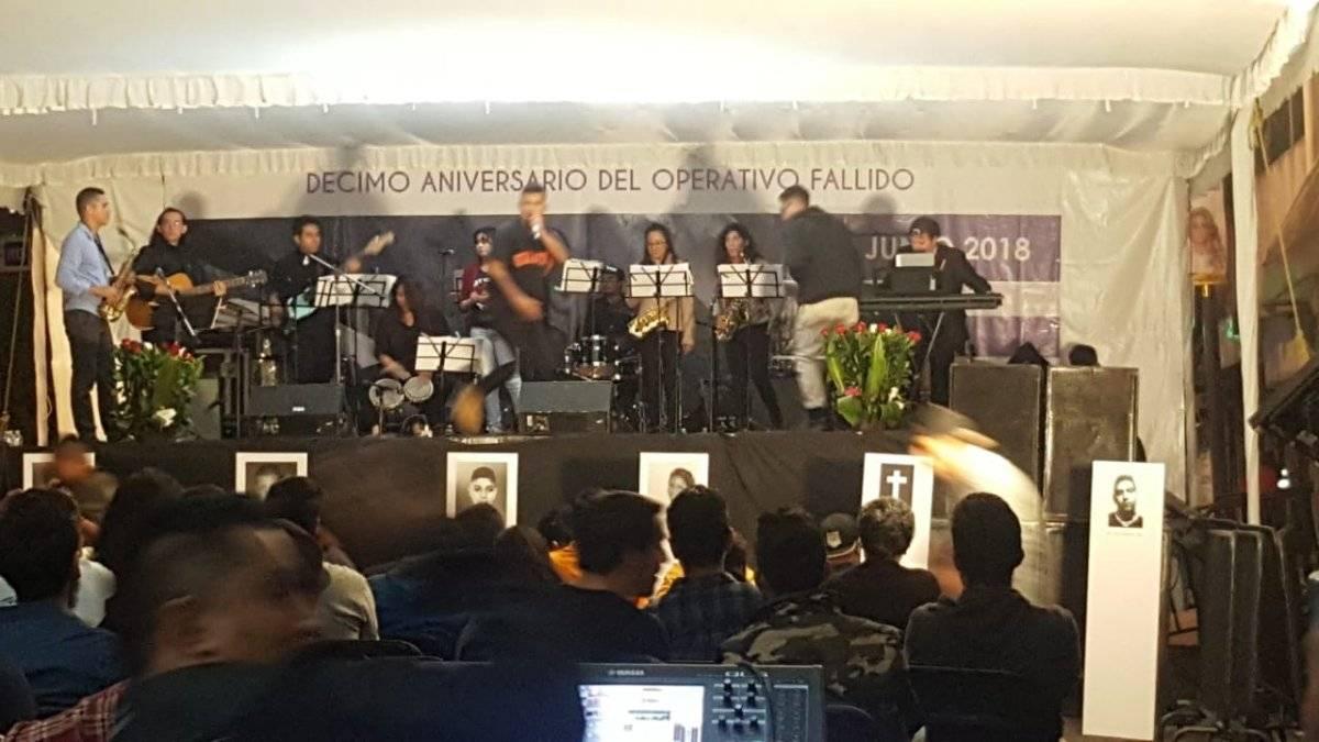 Foto: Ana Ríos