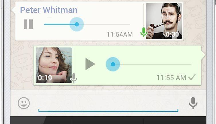 WhatsApp: Conoce el truco para escuchar los audios en privado sin altavoz y sin audífonos