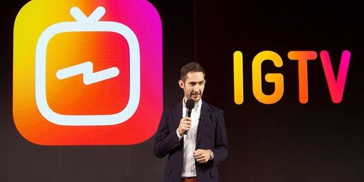 Como vai funcionar o IGTV, app de vídeo lançado pelo Instagram para competir com o YouTube