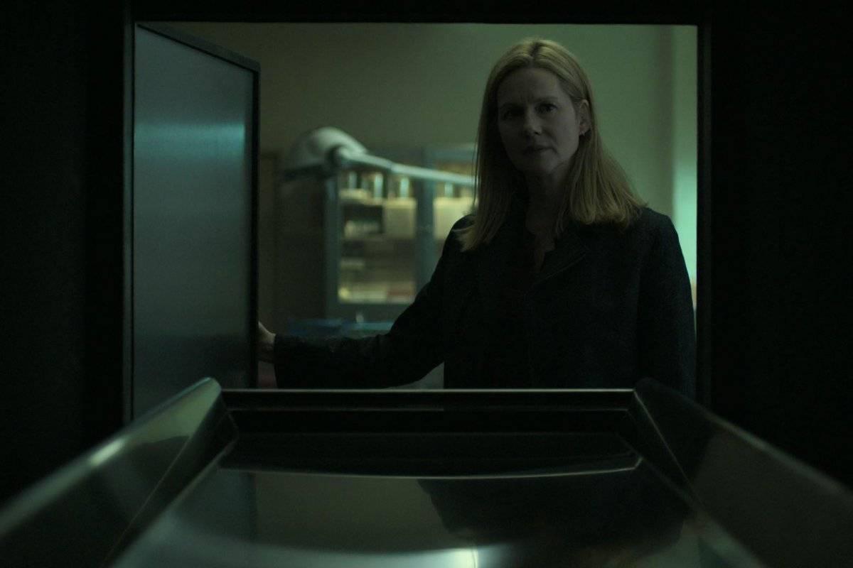 Ozark tendrá segunda temporada en Netflix
