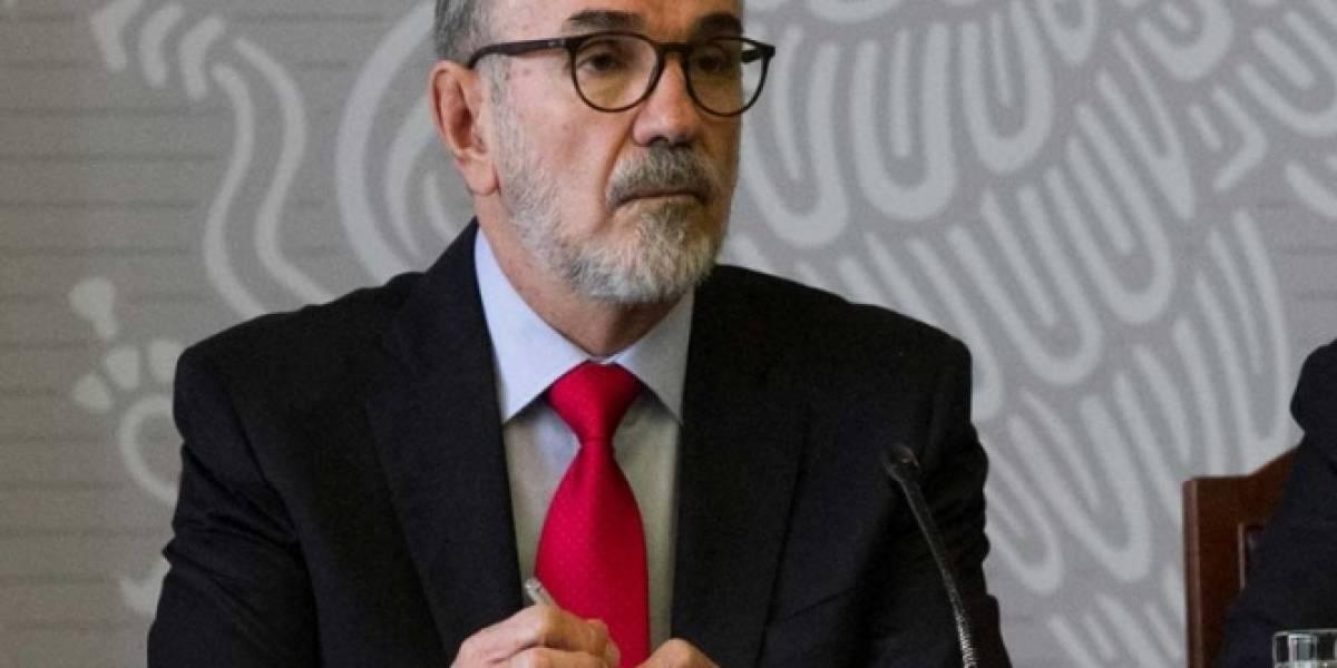 México, atento a acciones de EU tras orden ejecutiva de Trump