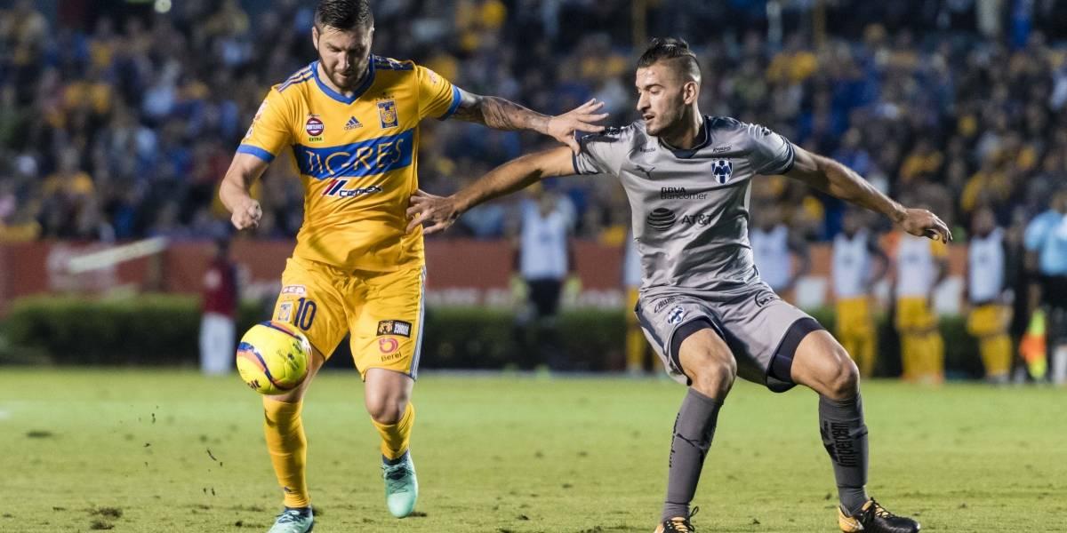 Clásico regio ya tiene horario en el Apertura 2018; cambia horario de los partidos de Rayados