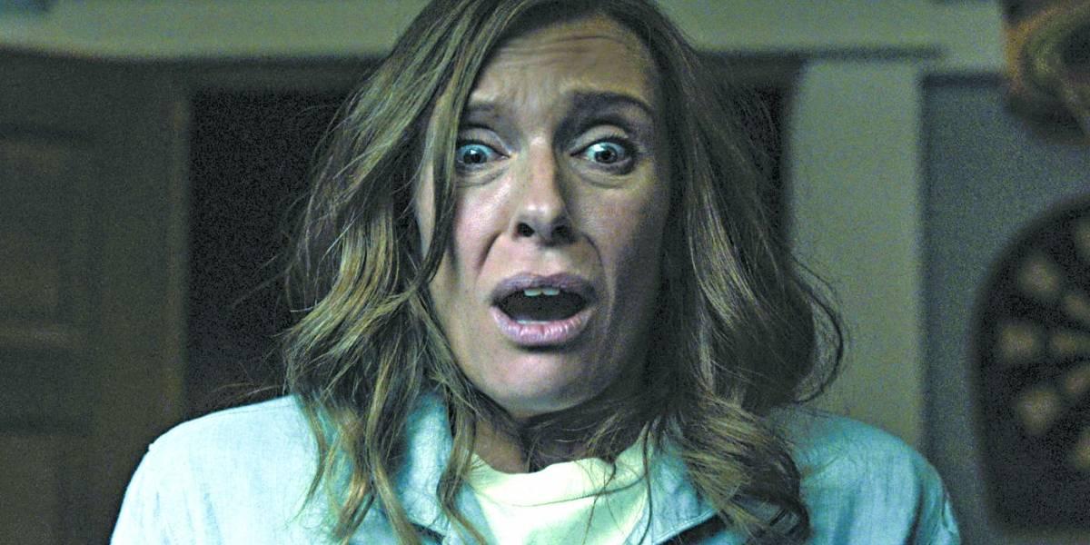Toni Collette fala sobre nova série dramática 'Wanderlust'