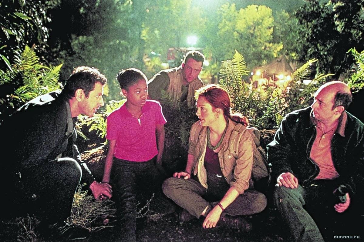 'Jurassic Park: O Mundo Perdido' (1997). Quatro anos após os desastres ocorridos na ilha Nublar, John Hammond revela a existência de outra ilha com dinossauros / DIvulgação