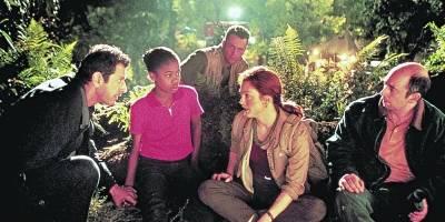'Jurassic Park: O Mundo Perdido' (1997)