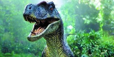 'Jurassic Park 3' (2001)